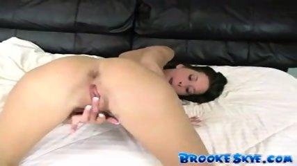 Brooke Skye - 2005-05-10 - My nice black lingerie - scene 9