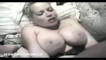Homemade - Busty whore fucks guy - scene 9