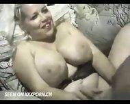 Homemade - Busty whore fucks guy - scene 11