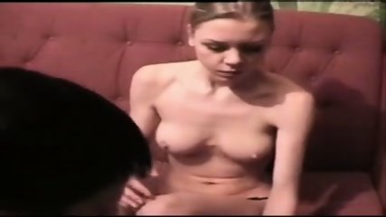 Amateur - Skinny Russian Teen - scene 2