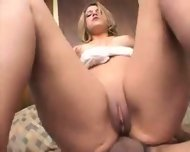 Paige Turner - Down the Hatch - scene 10