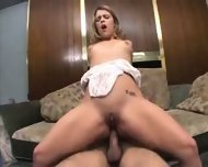 Paige Turner - Down the Hatch - scene 11