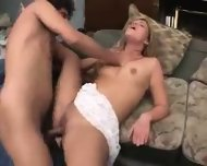 Paige Turner - Down the Hatch - scene 6