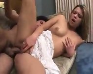Paige Turner - Down the Hatch - scene 7