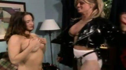 Kinky Fetish Lesbians 3 - scene 6