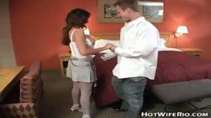 Hot Wife Rio - Hoeny Housewife - scene 5
