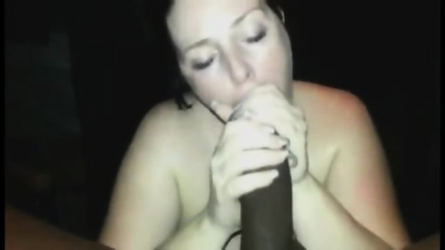 Another Bbw Sucking Black Man