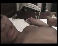 Sex With Horny Black Girl Homemade - scene 10