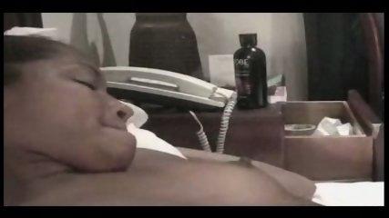Sex With Horny Black Girl Homemade - scene 1