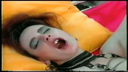 aplayin anal vaginal fisting - scene 2