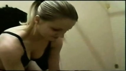 Young Couple Sex In Changing Room - scene 12