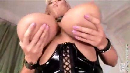 Laura M in corset - scene 6
