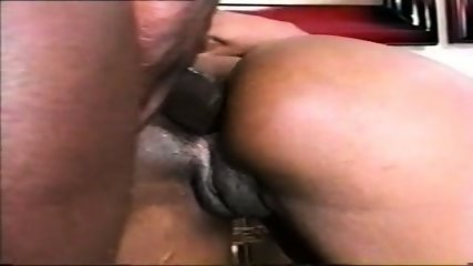 Black Cherry Anal and Facial - scene 8