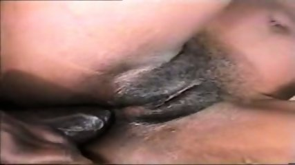 Black Cherry Anal and Facial - scene 1