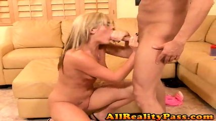 We waste no time when we face this luscious booty! - scene 11
