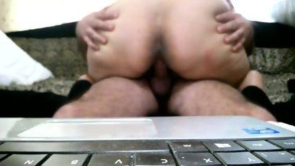 Milf Takes A Dick Deep - scene 3