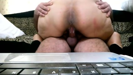 Milf Takes A Dick Deep - scene 7
