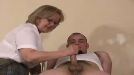 Mature - Badboys need jerking - scene 8