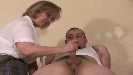 Mature - Badboys need jerking - scene 10