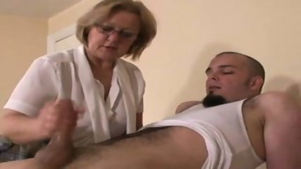 Mature - Badboys need jerking - scene 11