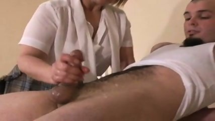 Mature - Badboys need jerking - scene 12