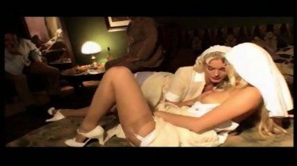 Corsetry Le femme - scene 1