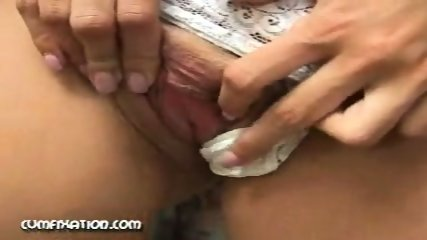 Autumn Austin cumfixation 2 - scene 3