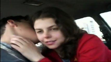 Masha BJ in Car - scene 1