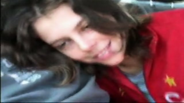 Masha BJ in Car