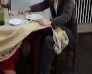 Brigitte Lahaie - Esclaves sexuelles sur catalogue - scene 1