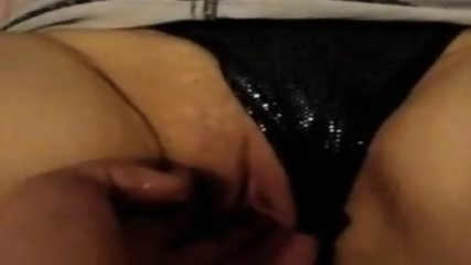 Chubby Milf Finger And Ass Fucked