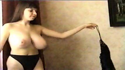 JULIA RUSS TEEN WITH BIG BOOBs LaCi86 - scene 7