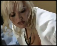 Absolute Classic - Stacy Valentine - Nurse Handjob - scene 5