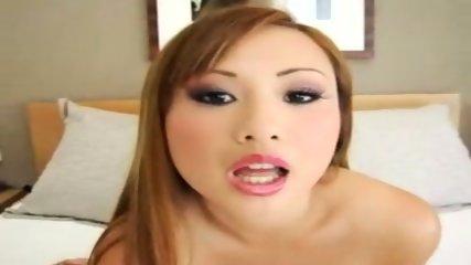 Tia Tanaka - blowjob - scene 2