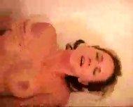 Naughtyathome Desire Masturbates in bath - scene 2