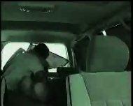 arabs having sex in car - scene 1