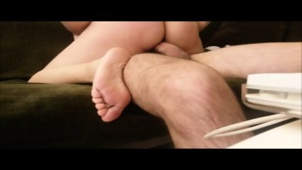 Homemade Amateur Couple Fuck - scene 9