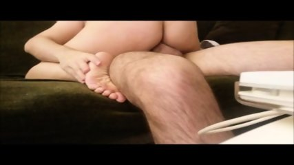 Homemade Amateur Couple Fuck - scene 3