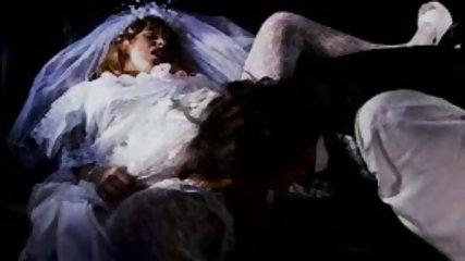 Bride in limo - scene 7