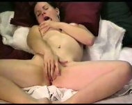 Rubbing to Orgasm - scene 11