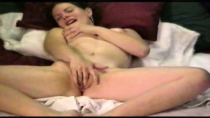 Rubbing to Orgasm - scene 12