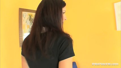 This Scene Is A POV Style Casting Couch Audition... - scene 2
