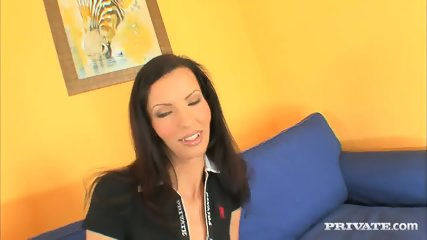 This Scene Is A POV Style Casting Couch Audition... - scene 3