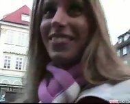 Theresa from Prague pt 1/2 - scene 1