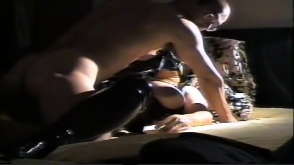 Fund A Potent Young Man To Please - scene 2
