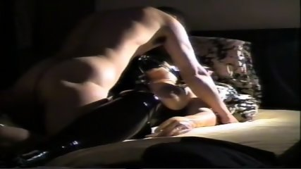Fund A Potent Young Man To Please - scene 3