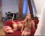 Theresa from Prague pt 2/2 - scene 5