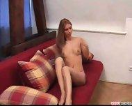 Theresa from Prague pt 2/2 - scene 6