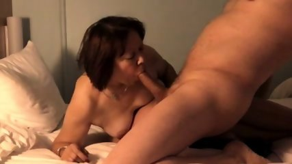 Mature Asian Blowjob Fuck - Chat With Me At 2hook-up.com - scene 6