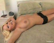 Busty Hanna Hilton Loves To Turn You on - scene 7